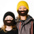kids beard hats