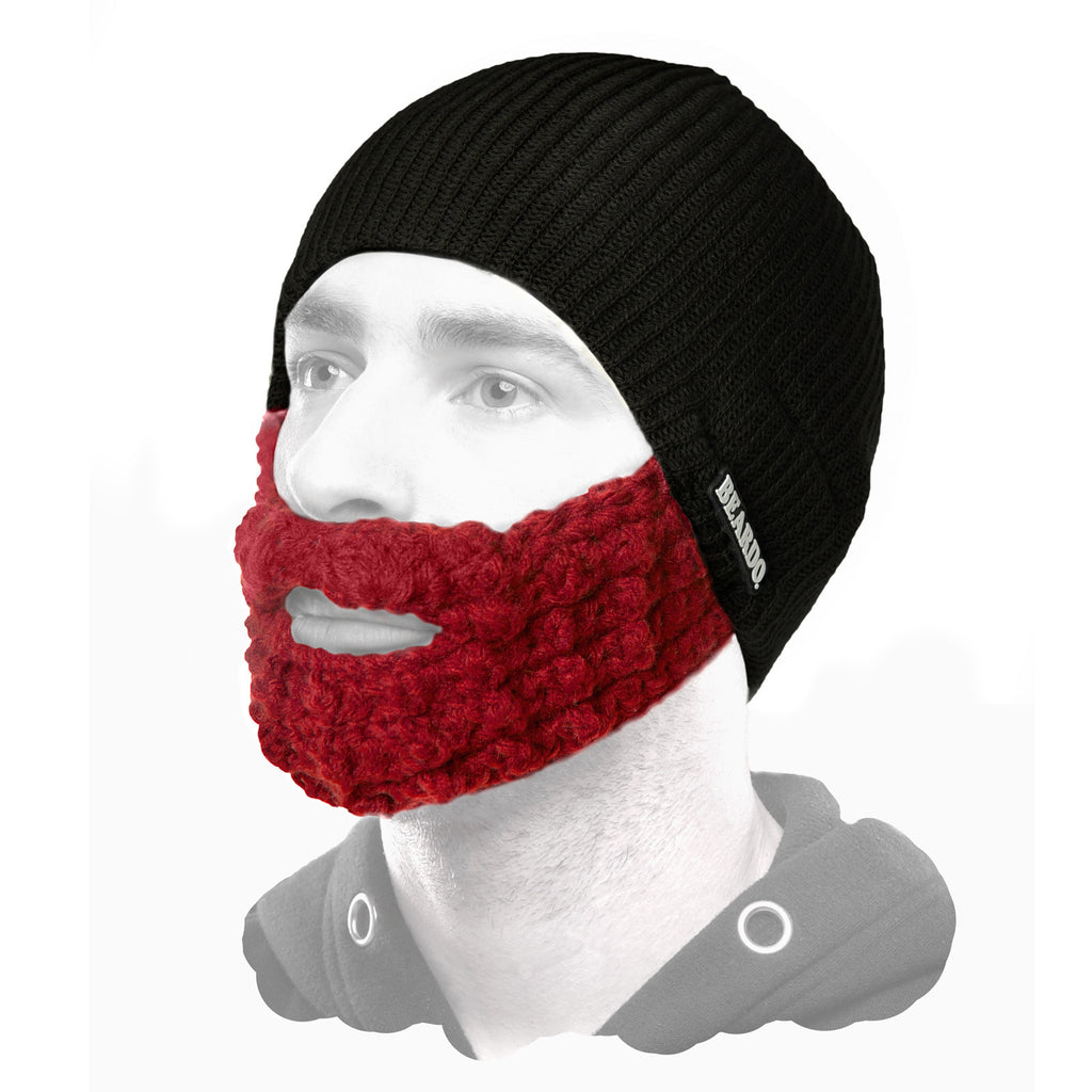 5a7bd64aed8 Beard Hat - Ginger