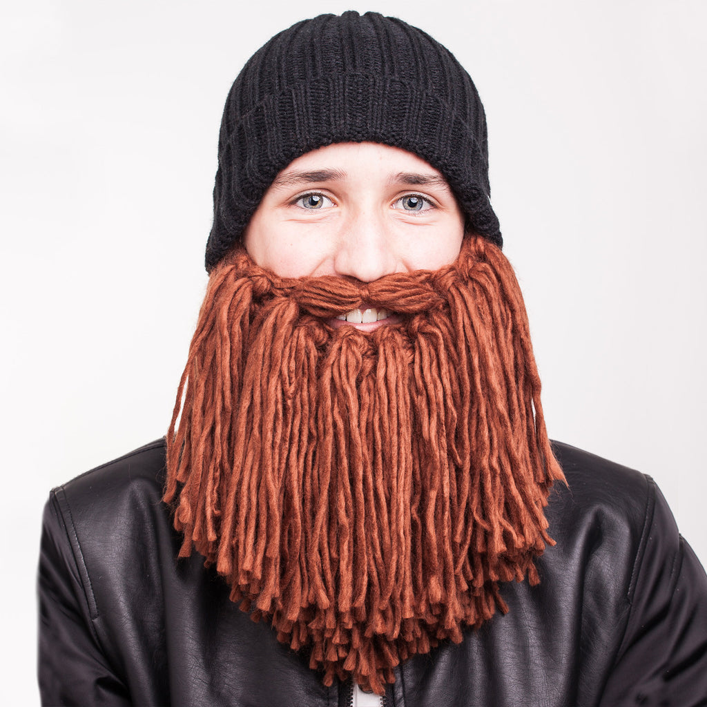 ... kids bearded hat ... c3ed556c0de
