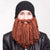 kids bearded hat