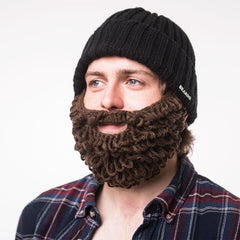 playoff lumberjack beard