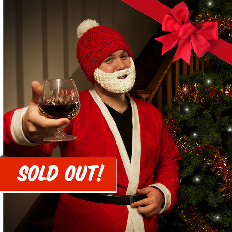 Santa Beardo Combo - SOLD OUT