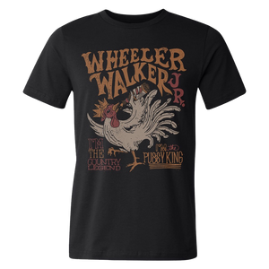 Rooster Tee