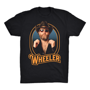 Wheeler Photo Tee