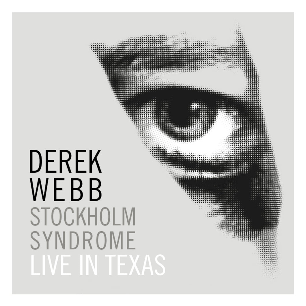 Stockholm Syndrome: Live In Texas - Digital