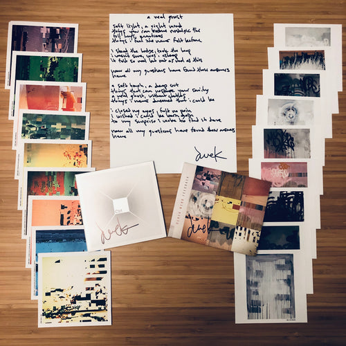 Ctrl - Handwritten Lyrics + Rarities Collection (Deluxe)