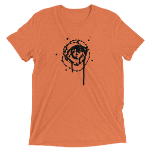 TARGETS Unisex T-Shirt (Orange)