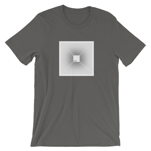 Album Cover Unisex T-Shirt - CTRL
