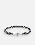 Miansai Nexus Chain Bracelet, Sterling Silver, Polished