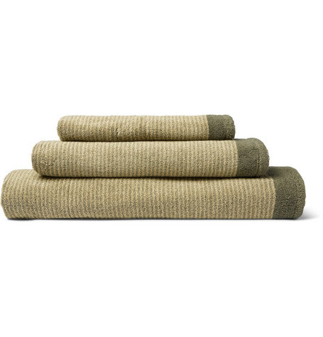 Cleverly-Bath-Towel-Set-Faded-Khaki