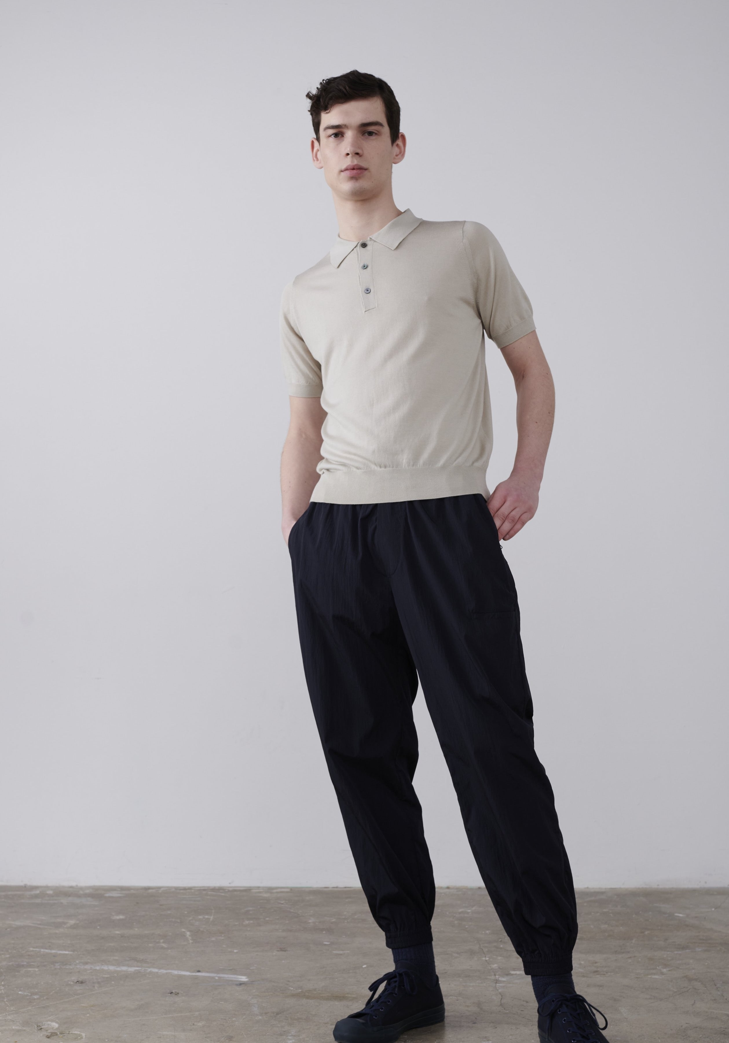 Studio-Nicholson-Packable-Pants-Lead