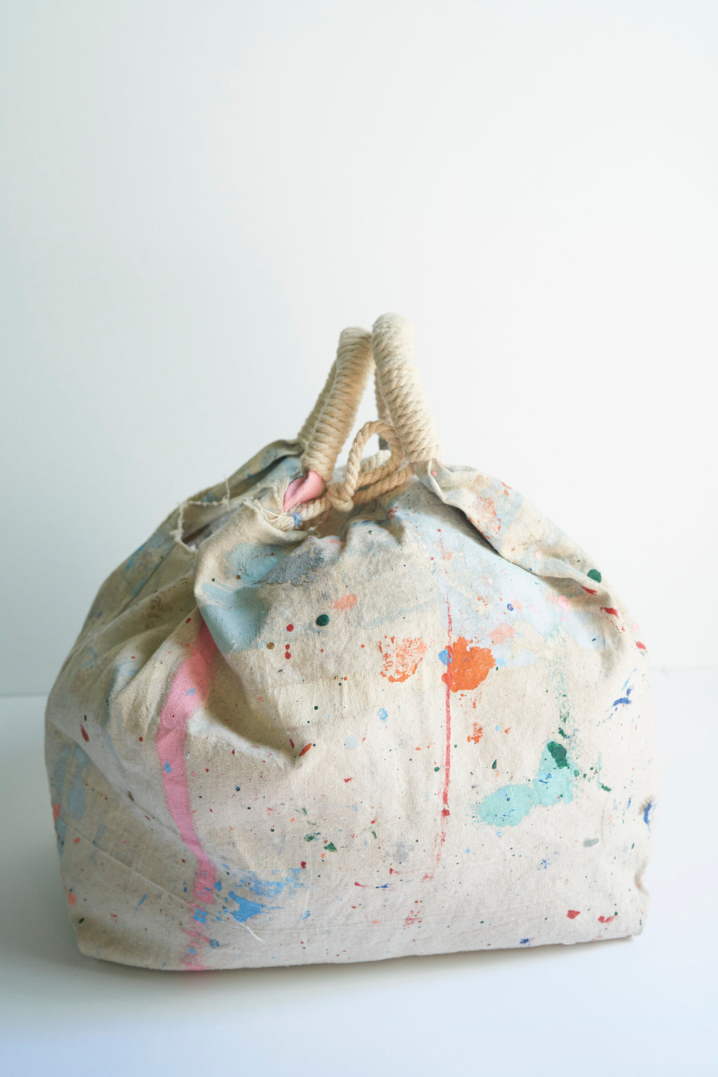Camp-Isidro-Vintage-Painter-Drop-Cloth-Beach-Bag
