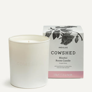 Cowshed-Indulge-Blissful-Room-Candle-220g