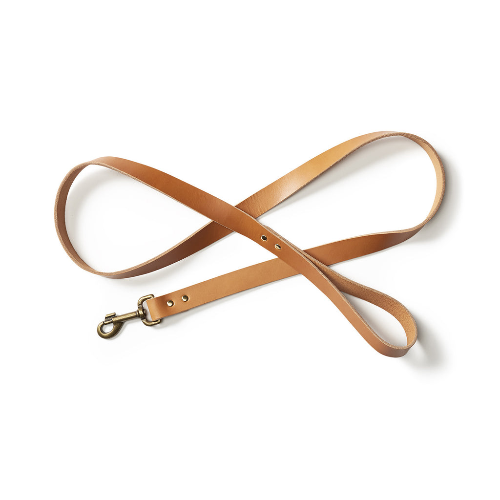 Filson-Leather-Dog-Leash