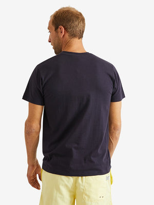 A Kind Of Guise Vodun T-Shirt, Navy