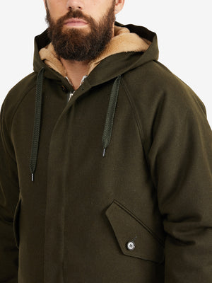 A Kind of Guise Bug Parka