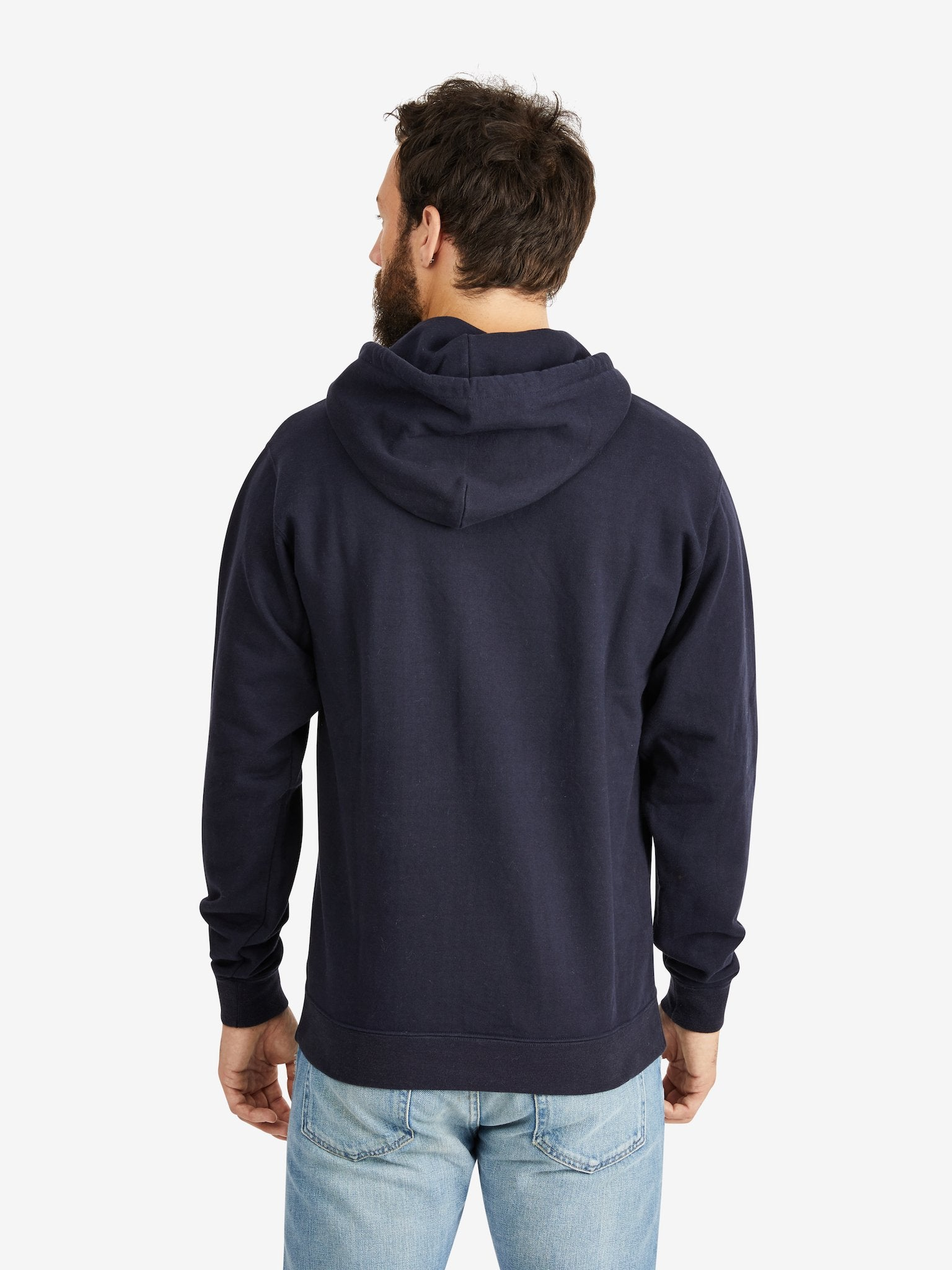 A Kind of Guise Gennaro Hoody