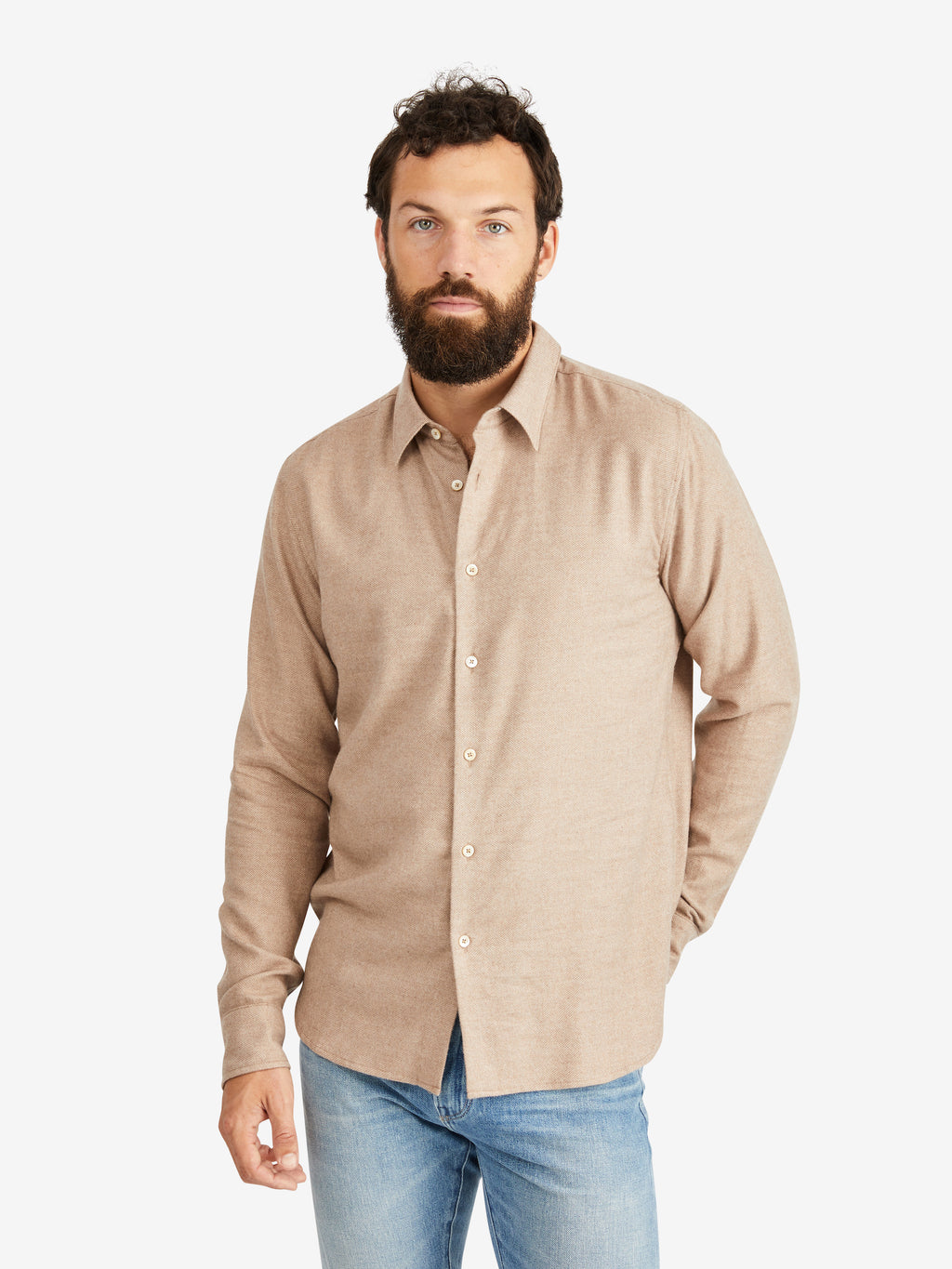 A Kind of Guise Leonard Shirt