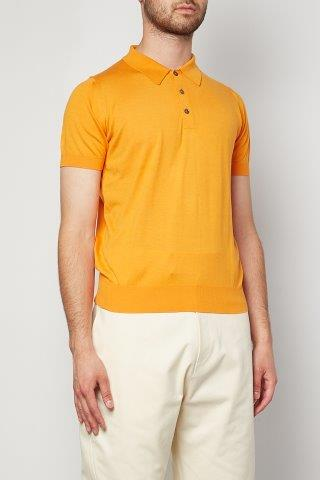 Studio Nicholson Knitted Polo
