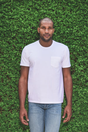 Freeman's Sporting Club Pocket Tee