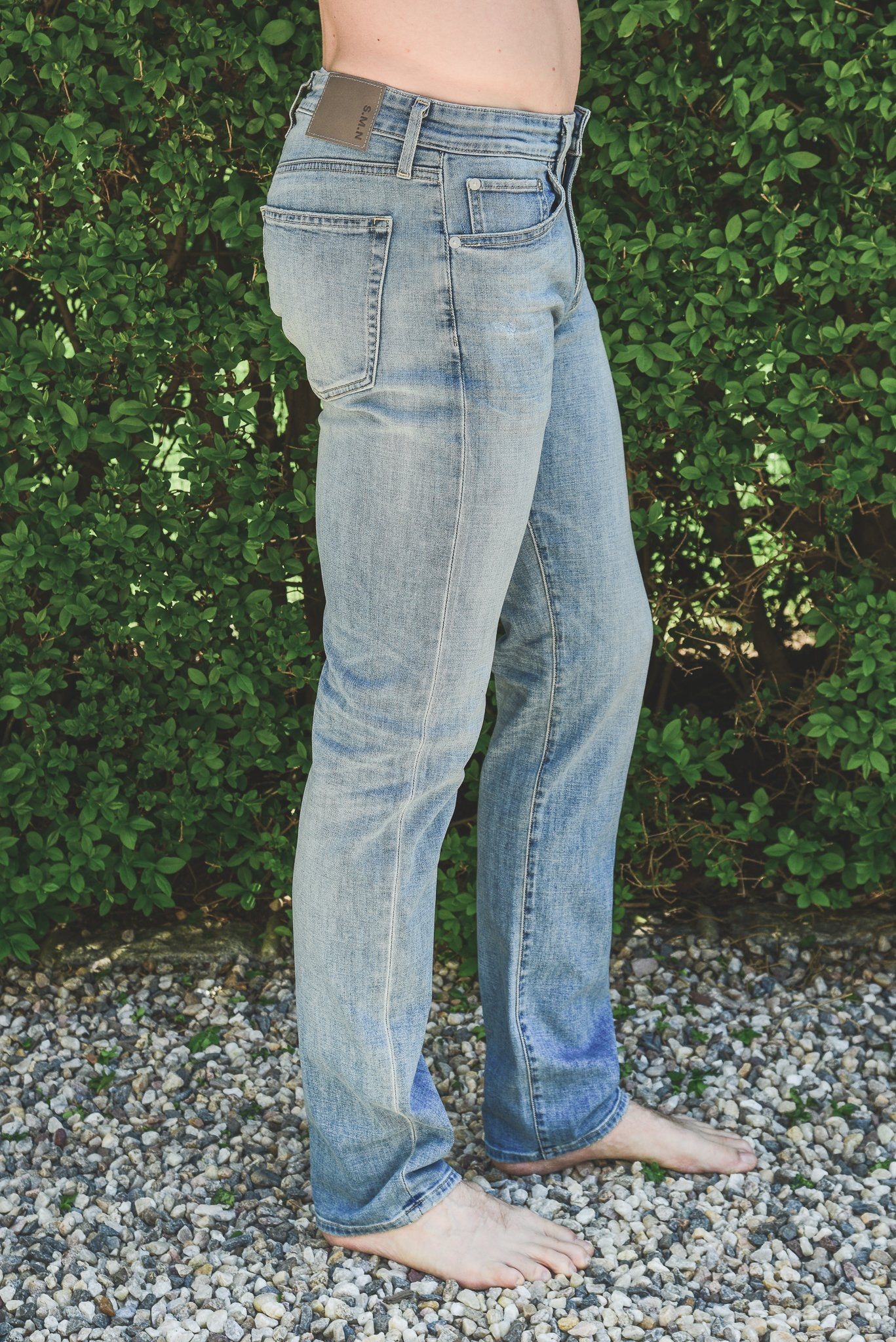 S.M.N.-Hunter-Standard-Slim-Denim-Jean-Atelier