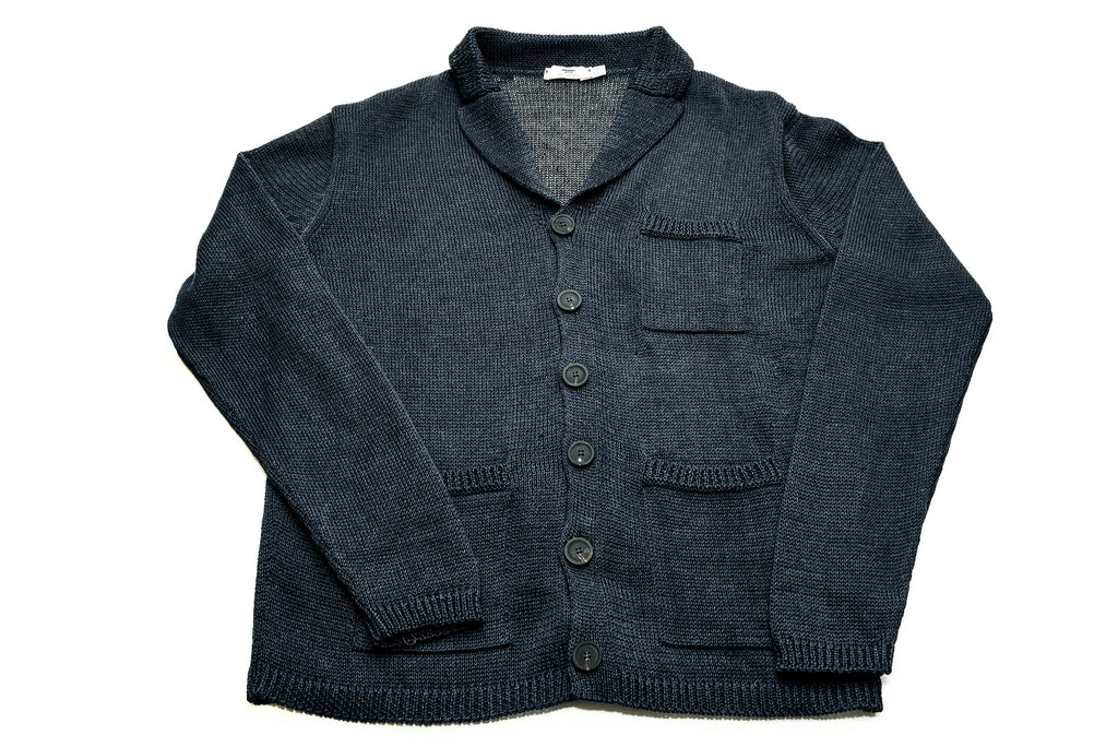 Inis Meain Linen Jacket
