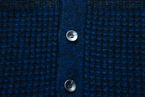 Harden Mixed Stitch Cardigan