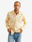 Bevilacqua David Shirt-Yellow Fruit Mix
