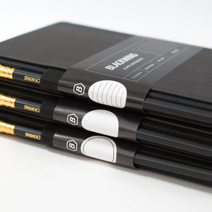 Blackwing Slate Notebook - Ruled