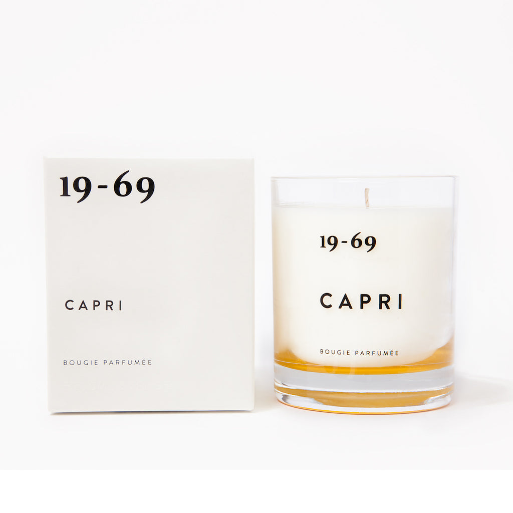 19-69 Capri Candle 200ml