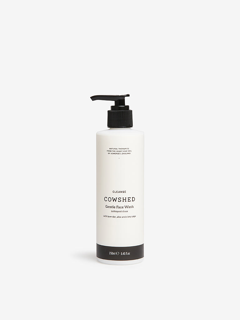 Cowshed Cleanse Gentle Face Cleanser 250ml