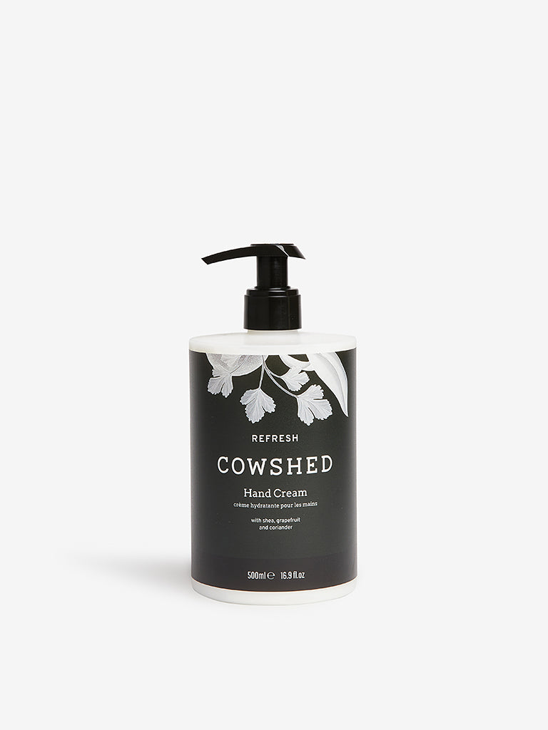 Cowshed  Refresh Hand Cream 500ml