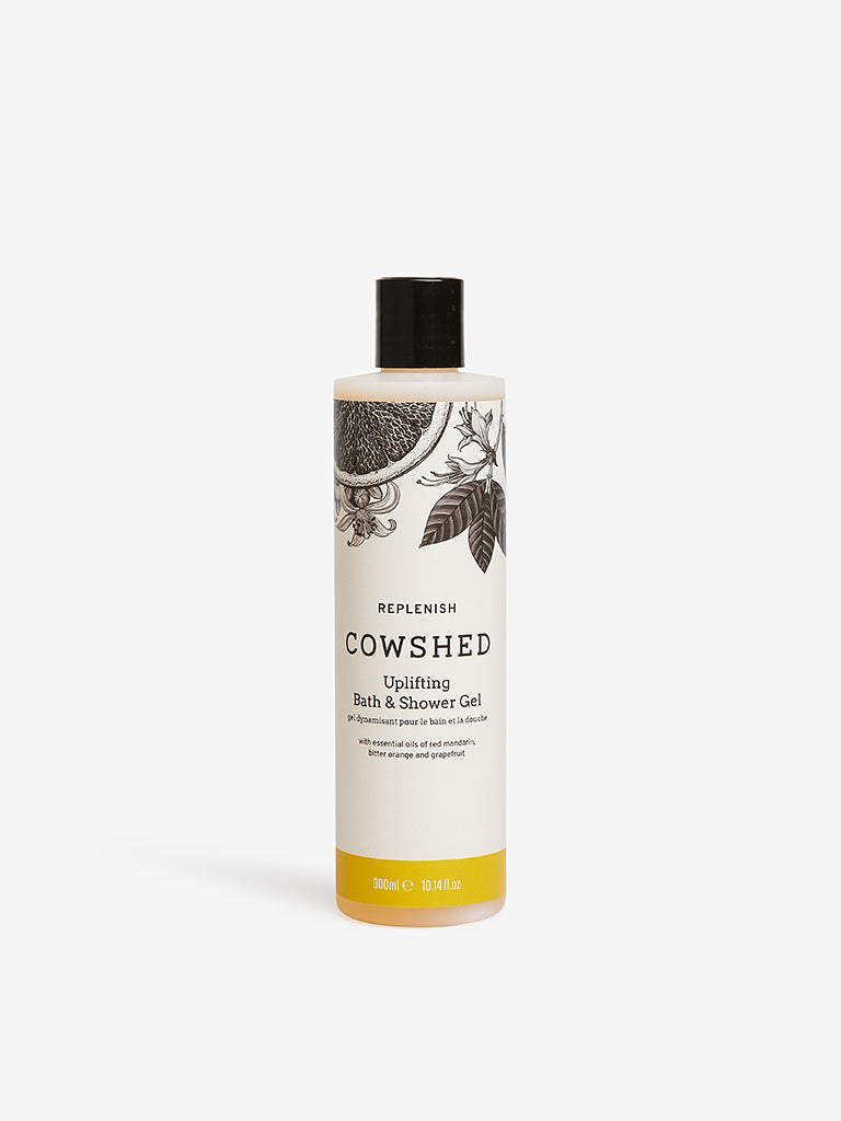 Cowshed Replenish Uplifting Bath & Shower Gel 300ml