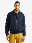 De Bonne Facture Cotton Golf Jacket