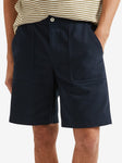 De Bonne Facture Painter Short, Navy 46