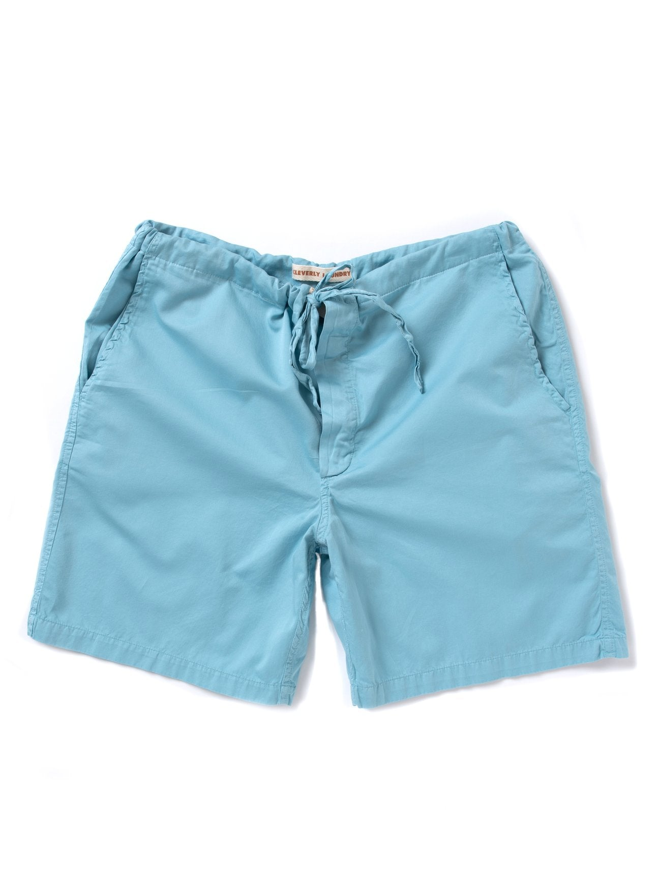Cleverly-House-Shorts-Faded-Blue