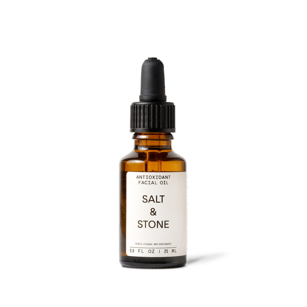 Salt + Stone Antioxidant Facial Oil