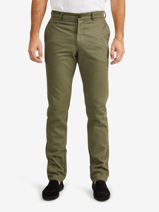 Freeman's-Sporting-Club-Arc-Pant-Army-Green