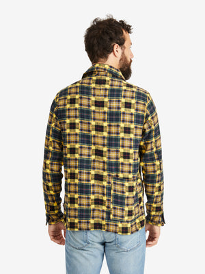 Freeman's Sporting Club Chore Jacket