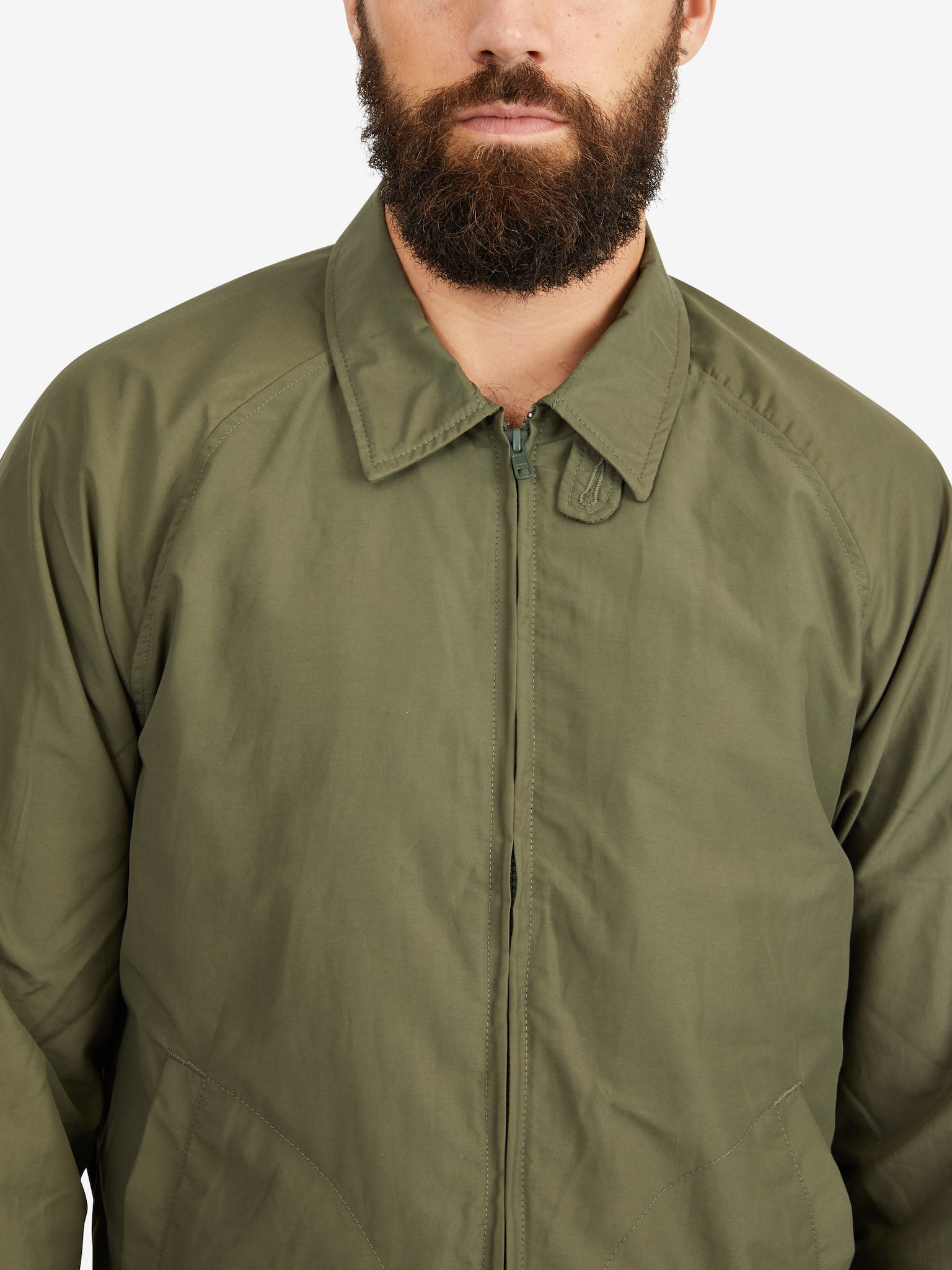 Freeman's Sporting Club Drizzler Jacket