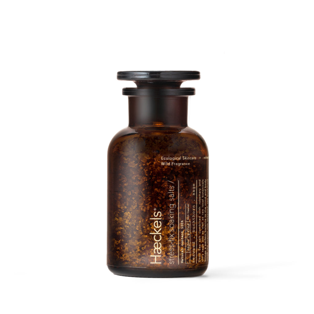 Haeckels De-Stress Soaking Salts