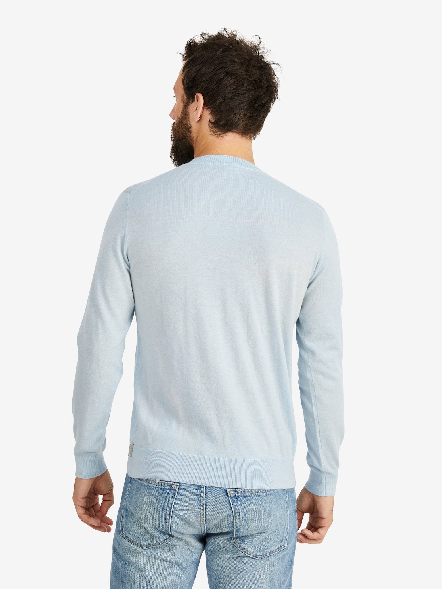 Hank-Perfect-Cashmere-Sage-Fine-Gauge-Crew-Sweater