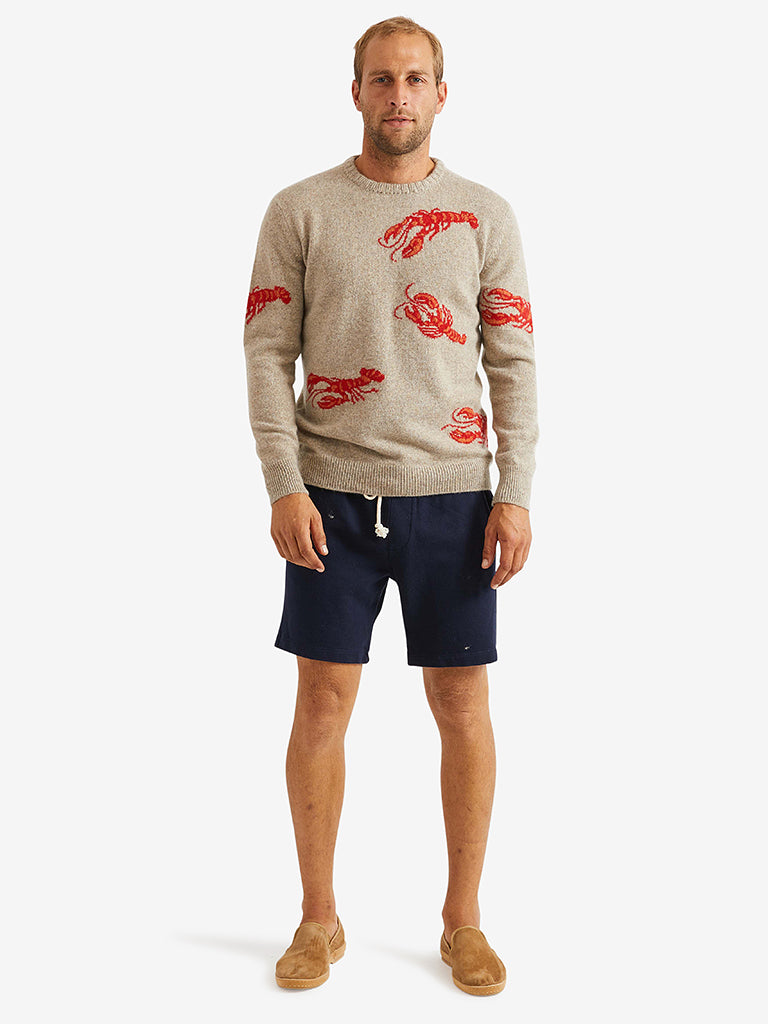 Harden Lobster Sweater
