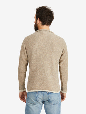 Harden-Reino-Roll-Neck-Sweater-Oatmeal/Cream