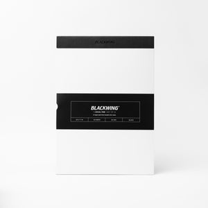 Blackwing-Illegal-Pad-Blank-Set-of-2