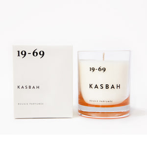 19-69 Kasbah Candle 200ml