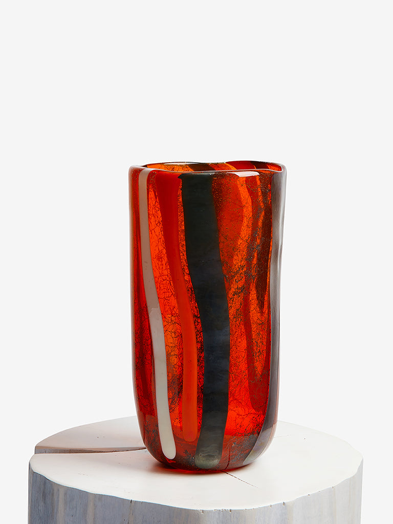 Laguna-B-Goti-Decorative-Glass-Vase