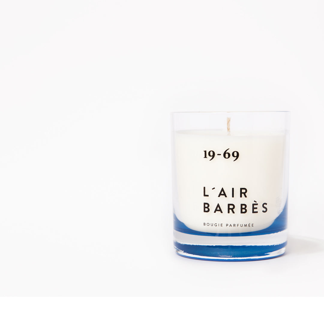 19-69 Lair Barbes Candle 200ml