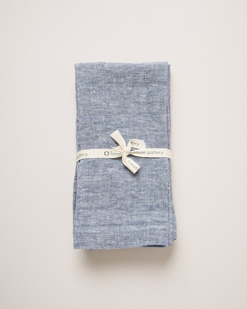 Farmhouse-Pottery-Napkin-Indigo