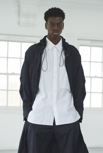 Studio-Nicholson-Oversized-Point-Collar-Shirt